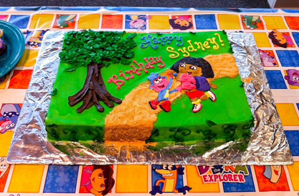 Dora-the-Explorer-cake-for-2nd-Birthday-1024×764